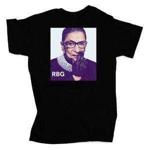 Ruth Bader Ginsburg t-shirt unisex